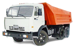 Камаз г/п 10 тонн 6-8 м3